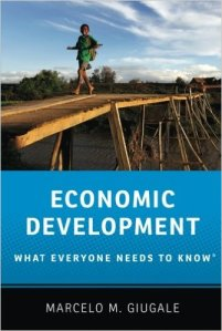 Book Economic Development