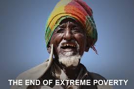 foto extreme poverty