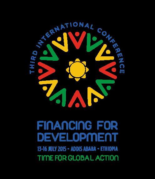 Logo Financing for Development