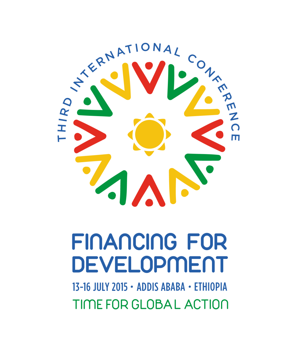 Logo Financing for Development