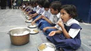 children mal nutrition eating