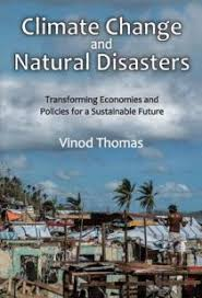 climate change and disaster